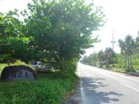 久米奥武島の奥武橋 - ここを自転車やバイクで駆け抜けるのは爽快