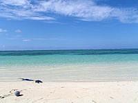 はての浜のナカノ浜北東の写真