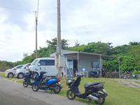 波照間島のレンタカー オーシャンズ