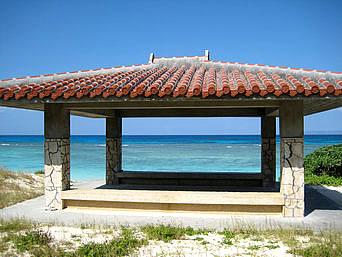ニシ浜の吾妻屋