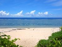 ペムチ浜/ベムチ浜