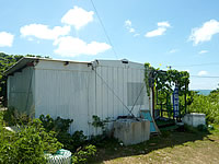 鳩間島の浦崎商店/島のマチヤー小(閉店)