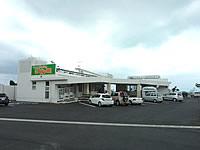橋の駅リカリカワルミ/今帰仁村産物専門店/道の駅ワルミ