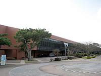 北部の海洋文化館