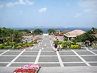 北部の海洋博公園/国営沖縄記念公園