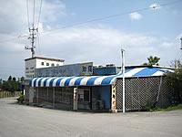 北部の山原屋そば(閉店)