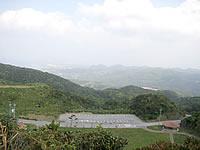 北部の八重岳