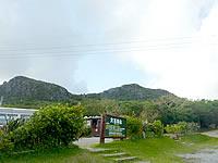 大石林山/石林山公園/金剛石林山