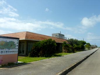 伊江島の伊江島空港