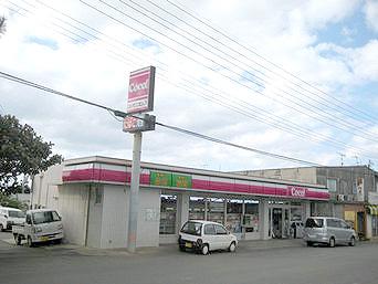伊江島のファミリーマート伊江東店(旧ココストア伊江島・旧ホットスパー)「伊江島にもコンビニがあります」