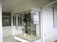 伊江島のお食事処 ラメール - ショーウィンドウ以外のメニューもあり