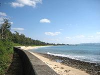 GIビーチ東