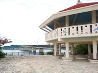 浜漁港緑地公園展望台/浜比嘉大橋展望台/橋詰広場