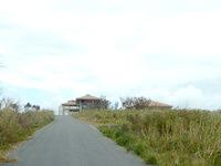 宮城島のぬちまーすファクトリー ぬちうなー - ぬちまーす関連施設以外皆無