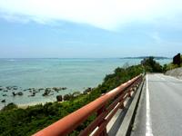 島の道絶景ポイント