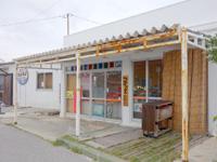 池間島のあだん/STORM/がんまりゃー/クマノミ/大漁丼家/海の家/LoopHole - 海の家(2018年時点)