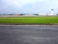 下地島のみやこ下地島空港 - 旅客ターミナルのみ新設・整備