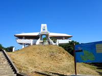 牧山展望台