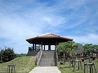 サバ沖展望台