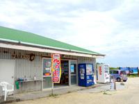 伊良部島の伊島観光サービス