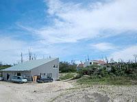 伊良部島の伊島観光サービスの写真