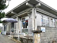 宮古列島 伊良部島のシェルTM/shell-tm/貝の小部屋の写真