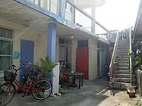 伊良部島のレンタル カサ・デ・アマカ