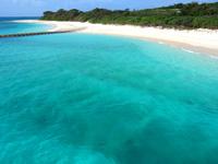 長山浜/長山の浜