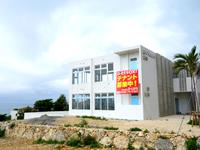 伊良部島のD-RESORT(テナントビル)
