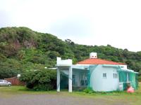 西表島のシーサイドガーデンレストラン たかな - 温泉枯渇の影響ではないと思いますが・・・