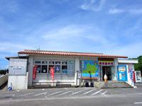 西表島のレストランじゅごん