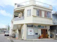 西表島の八重山島菓子研究所 - 石垣島の店舗はここです