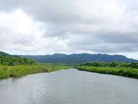 西表島の前良川/まいらがわの写真