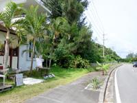 西表島の島イタリアンen/エン - 星砂の浜側へ行くとたどり着けないので要注意