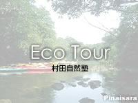西表島の村田自然塾