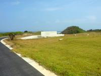西表島のウナリザキ公園/宇那利崎(旧太陽の村/黒真珠展示館)の写真