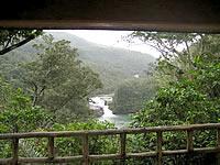 マリユドゥの滝展望台