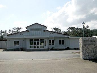 西表島の西表熱帯林育種技術園
