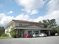 西表島の西表野生生物保護センター - 施設も駐車場もきちんとしています