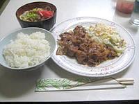 石垣島のなかよし食堂の写真