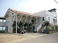 八重山列島 石垣島のカフェ&バー プカプカ/PUFUPUFUの写真