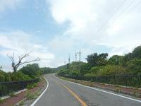 石垣島のパンナ岳/バンナ岳 - この道が通行止めの際はかなり苦労しました