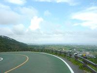 石垣島のパンナ岳/バンナ岳 - 石垣市街からもそんなに遠くない
