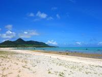 石垣島のナータビーチ/長田浜の写真