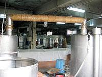 石垣島の高嶺酒造所の写真