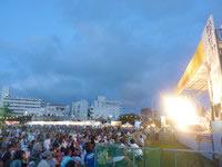 石垣島の新栄公園の写真