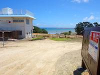 石垣島のパンゲア・ビーチ・カフェ/PANGEA beach cafe(閉店・売物件)