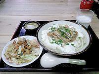 石垣島のとうふの比嘉の写真