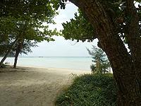 底地ビーチ(八重山列島/石垣島のビーチ/砂浜)