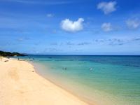 サンセットビーチ(八重山列島/石垣島のビーチ/砂浜)